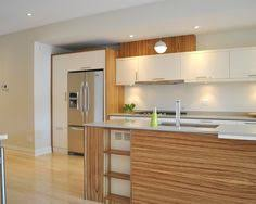 Wood Veneer For Kitchen Cabinets by Zebra Wood Veneer Kitchen Cabinets Cabinet From Medium Density