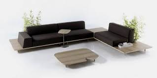 Modern Office Sofa Designs CozySofaInfo - Office sofa design