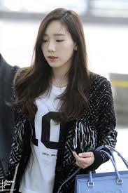 226 best snsd taeyeon images on pinterest girls generation kpop