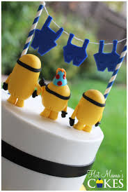 minions cake minions cakecentral