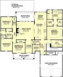 open floor home plans the 25 best open floor house plans ideas on open