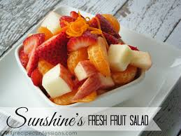 fruit salads for thanksgiving fresh strawberry and toasted coconut salad my recipe confessions