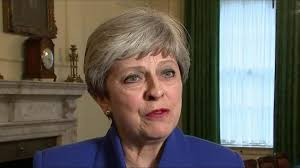 u k election 2017 britain u0027s pm theresa may u0027s gamble ends in