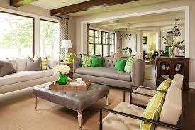Tropical Interior Design Living Room Contemporary With White Stair - Tropical interior design living room
