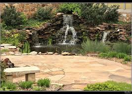 fabulous outdoor rock fountains waterfalls similiar outdoor