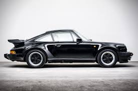 turbo porsche 911 auction block 1989 porsche 911 turbo hiconsumption