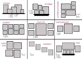 how to hang photo frames on wall without nails crafty how to hang frames on wall ishlepark com