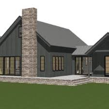 One Level House Plans Single Level Floor Plans To Inspire From Yankee Barn Homes