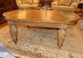 tommy bahama coffee table encore furniture gallery tommy bahama style coffee table