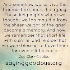 Saying Goodbye Love Quotes by Gone To Soon Paige Alyse 10 3 90 12 19 13 Paige In Memory Of