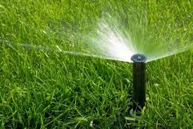 Sprinkler System Cost Estimate by Sprinkler System Tulsa Tulsa Irrigation Installation