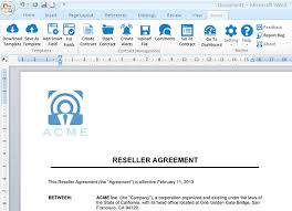 reseller contract template biztreeapps all in one contract management solution designed for
