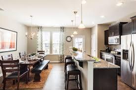 Dining Room Furniture Raleigh Nc Fieldstone Crossing In Raleigh Nc By Dan Builders New Home