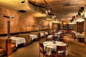 Restaurant Interior Design Unique And Special Interior Design The Main Dining Room Of