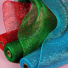 deco paper mesh deco mesh colored mesh mesh material jute mesh