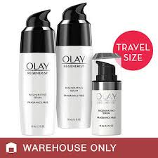 Serum Olay olay regenerist serum 2 1 7 fl oz travel size 0 5 fl oz