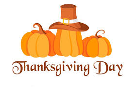 thanksgiving happy thanksgiving day clipart clipartxtras splendi