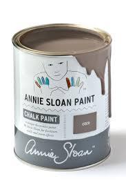 coco chalk paint annie sloan