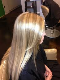 lowlights in bleach blonde hair natural ash blonde with dimensional subtle lowlights for depth