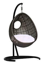 chaise ik a chic fauteuil suspendu ik a fauteuil suspendu oeuf inspirations avec