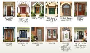 Door Styles Exterior Lovely Front Door Styles Pictures Best 25 Exterior Doors Ideas On
