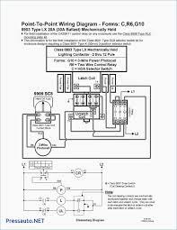 square d motor starter wiring diagram unique pretty hoa wiring