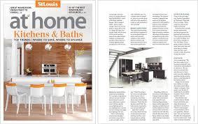 home design trends magazine mike beck on kitchen design trends beck allen cabinetry