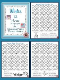 Music Coloring Sheets 12 Music Coloring Pages Music Mystery Art Mystery Coloring Pages