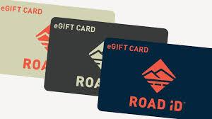 e gift card e gift card road id