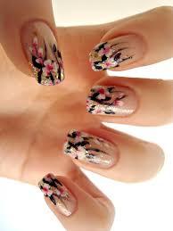 elegant designs nail art flowers images gallery trendy mods com
