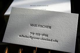 vintage letterpress business cards search business