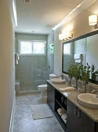 ideas for remodeling small bathroom small narrow bathroom design ideas charming ideas narrow bathroom