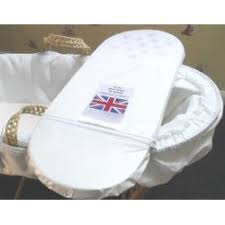 moses basket mattress ventidry washable moses basket mattress