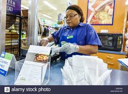 Sample Resume Objectives For Grocery Store by Miami Florida Publix Grocery Store Supermarket Food Black Woman