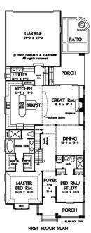 townhouse plans narrow lot the 25 best narrow lot house plans ideas on narrow