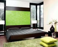 deco chambre vert deco chambre verte deco chambre vert d eau mur couleur verte linge