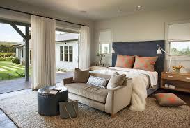 salon chambre a coucher demeure dans les terres californiennes vivons maison