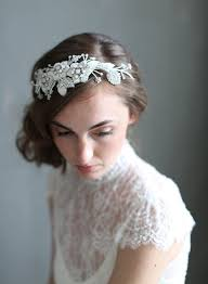 bridal headband bridal headband opal enchanted beaded floral headband style