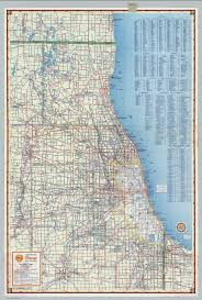 Chicago Map Downtown by Historical Map Of Chicago You Can See A Map Of Many Places On