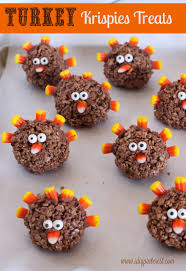 thanksgiving oreo turkey cookies recipe turkey krispies treats i dig pinterest