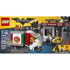 the lego batman movie scarecrow special delivery 70910