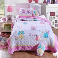 Girls Patchwork Bedding by Online Get Cheap Fairy Quilt Aliexpress Com Alibaba Group