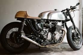 honda cb750 honda cb750 cafe racer custom cafe racer motorcycles for sale