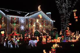 christmas lawn decorations front lawn christmas decorations pictures photos and images for
