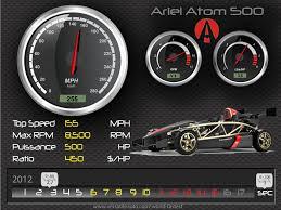 ferrari speedometer top speed top gear world fastest car