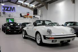 1989 porsche speedster for sale used 1989 porsche 911 pre 89 speedster for sale in kings langley