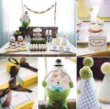 nursery rhyme baby shower humpty dumpty deviled eggs this piggy had roast beef