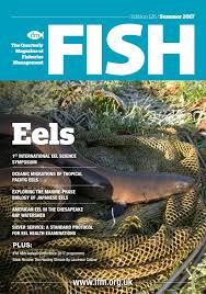 fish 126 summer 2017 by institute of fisheries management issuu