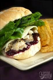 pilgrim sandwiches thanksgiving leftover recipe favorite family