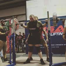 raw nationals preview usa powerlifting georgia